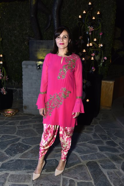 Dr. Anjali Hooda