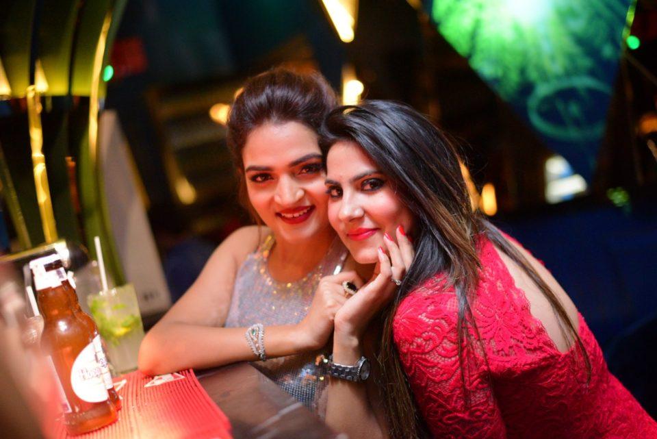 Supriya & Sidhi