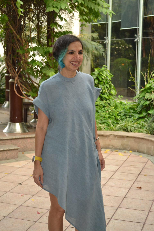 Director Shonali Bose/ Photo TAC