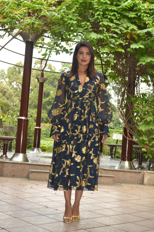 Priyanka Chopra/ Photo TAC