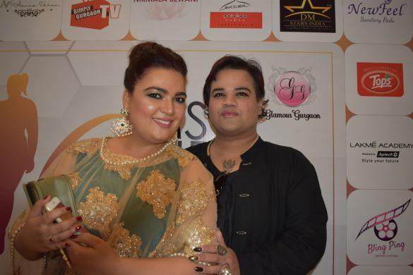 Nayani Dixit and Akassh K Aggarwal