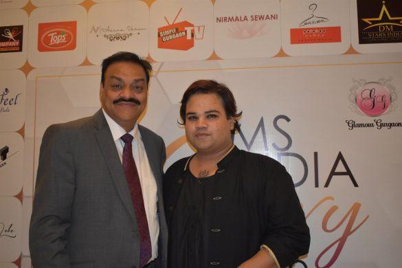Rajeev Gupta and Akassh K Aggarwal