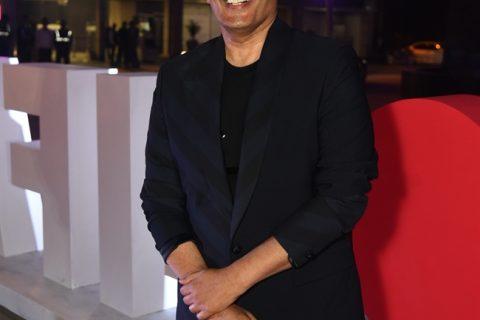 Designer Manish Malhotra