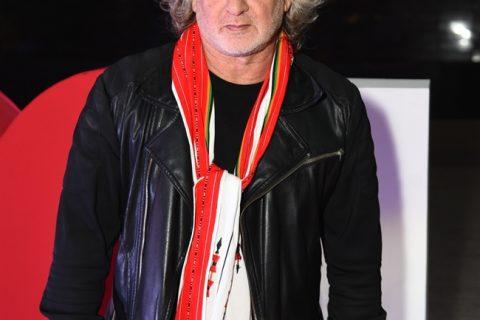 Designer Rohit Bal