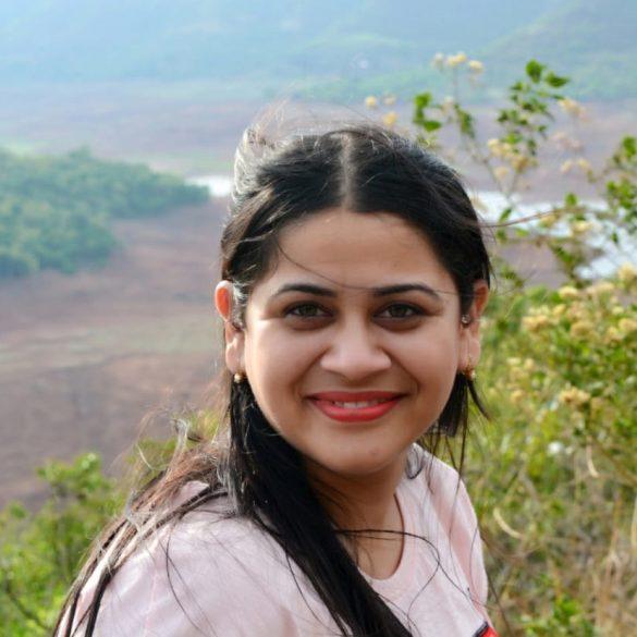 Dr. Nandita Chaube
