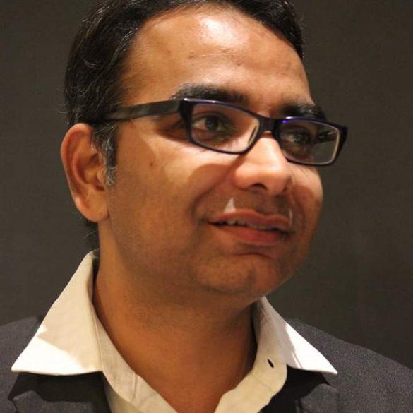 Dr. Nadeem Luqman