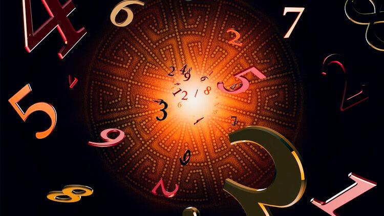 "Картинки по запросу ""numerology"""
